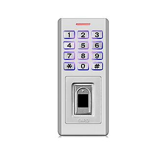 Wodoodporny kontroler dostępu autonomicznego Rfid Finger+rfid+password
