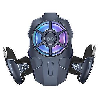 पबिंग नियंत्रक के लिए मोबाइल गेमिंग कूलिंग फैन कंट्रोलर