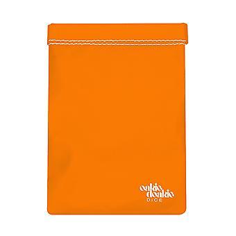 Oakie Doakie Kostky Velký (Oranžový)