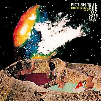 Pictish Trail – Future Echoes Limited Edition Coloured Vinyl