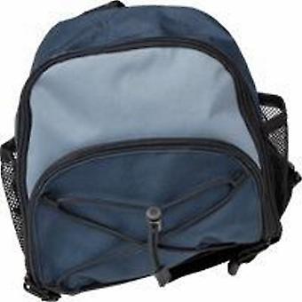 Cardinal Mini Backpack Kangaroo Joey Blue, Blue 1 Each