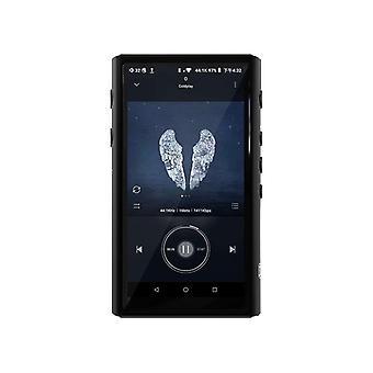 Android Hifi häviötön musiikkisoitin