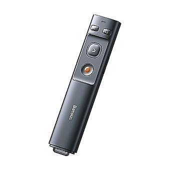 Presenter wireless laser pointer 2.4ghz remote controller
