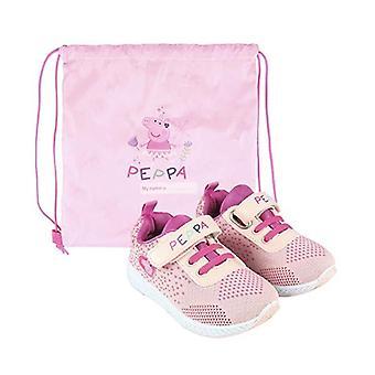 Scarpe sportive per bambini Peppa Pig