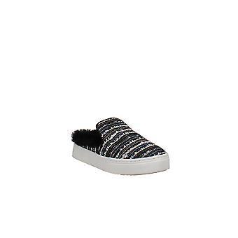 Sam Edelman | Lois Faux Fur Sneakers