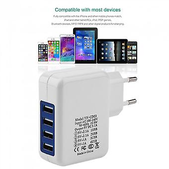 Multifunctional Universal Usb Charger Outdoor Travel Wall Charger Adapter