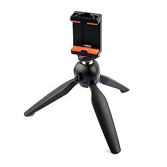 228 Mini Stativ und Telefon Halter Clip Desktop für SLR Digitalkamera Handy
