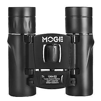 100X22 Professional Binoculars 30000M High Power HD Portable Hunting Optical Telescope BAK4 Night