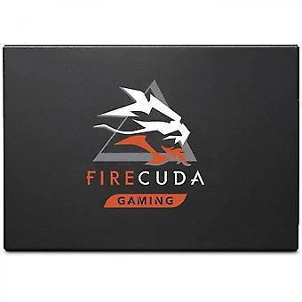 Intern Ssd - Firecuda 120 - 2tb - 2.5 (za2000gm1a001)