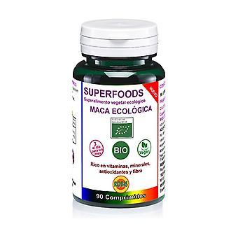 Maca Bio 90 tablets