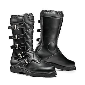 Sidi Scramble Rain Black Boots CE