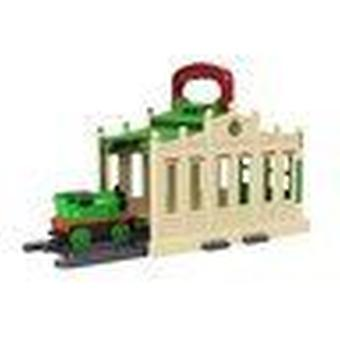 Thomas & Friends Connect & Go Percy Shed