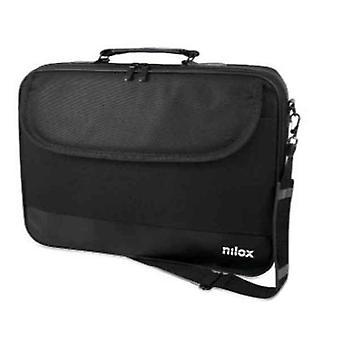 "Funda para portátil Nilox NXESS4156BK 15.6"" Negro"