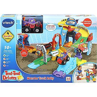 VTech Toot-Toot Drivers Monster Truck Rally