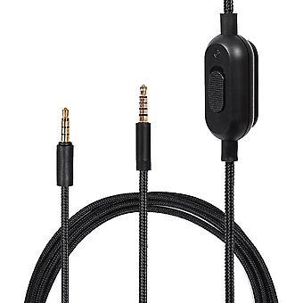 Cavo audio sostitutivo per Logitech Gpro X G233 G433
