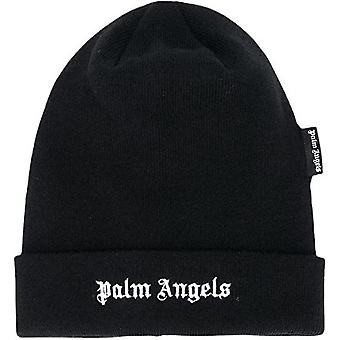 Palm Angels Hats Casual Beanies Warm Knitted Cap