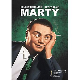 Marty (1955) [DVD] USA import