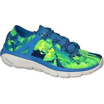 Under Armour Speedform Fortis  1270230-429 Womens running shoes