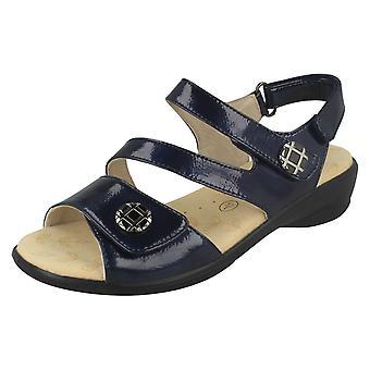 Damer Padders Strappy sandaler Vienna