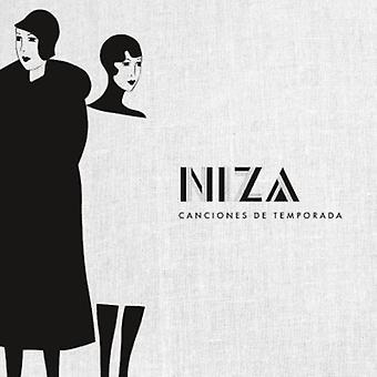 Niza - Canciones De Temporada (25th Annniversary Edition) [Vinyl] USA import