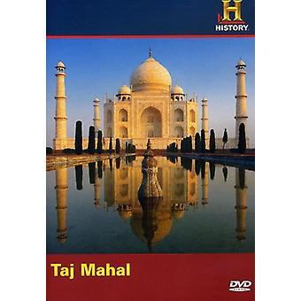Importazione di Taj Mahal [DVD] Stati Uniti d'America