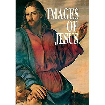 Images of Jesus [DVD] USA import