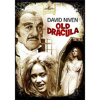 Gamla Dracula [DVD] USA import