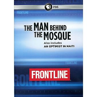 Frontline - Frontline: The Man Behind the Mosque [DVD] USA import