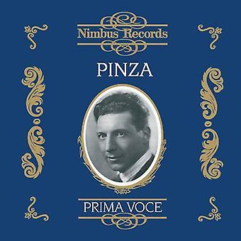 Ezio Pinza - Prima Voce: Importation des USA de Pinza [CD]