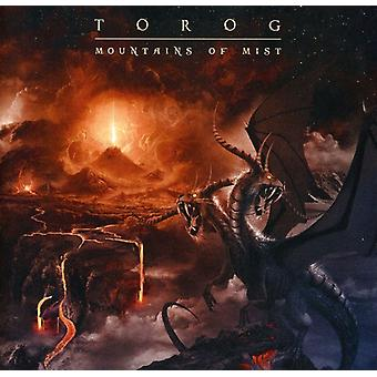 Torog - ミスト [CD] USA 輸入の山