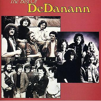 De Danann - Best of De Danann [CD] USA import