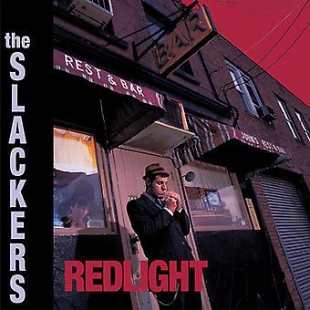 Slackers - Red Light (20th Anniversary Edition) [Vinyl] USA import