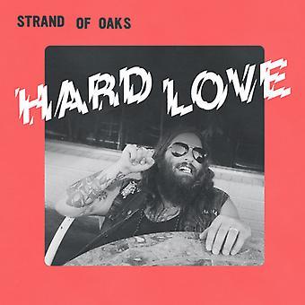 Strand of Oaks - Hard Love [CD] USA import