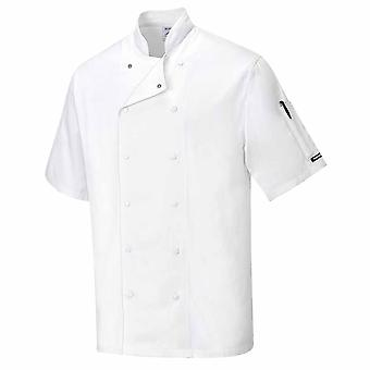 Portwest - Aberdeen Chefs Kitchen Workwear Jacket