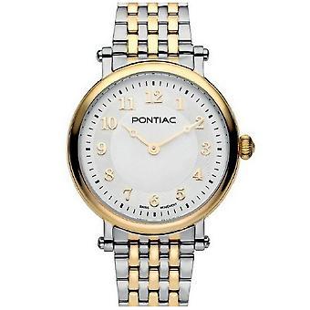 Pontiac naisten Watch P10066