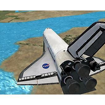 Space Shuttle (PC DVD)-nieuw