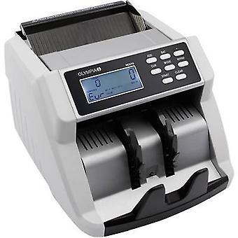 Olympia NC 570 vals geld detector, Cash item