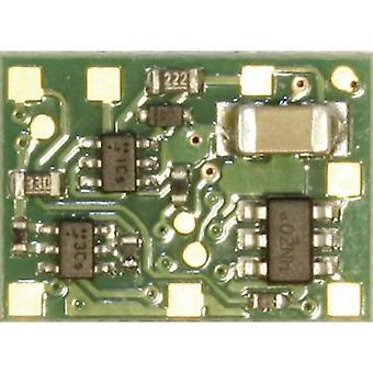 TAMS Elektronik 42-01160-01-C FD-R Basic 2 Decoder Module, w/o cable, w/o connector