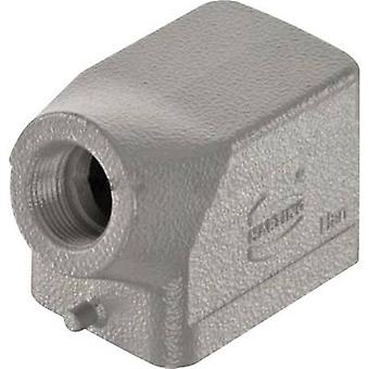 Harting han® 6B-GS-16 09 30 006 1541 Bush kabinett 1 PC (er)