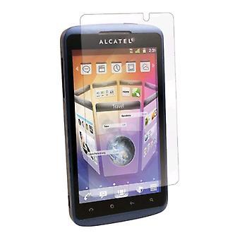 BodyGuardz ScreenGuardz+HD Dry Install Screen Protector for Alcatel AS960