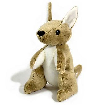 Jumbuck 16cm Kangaroo Plush