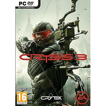 Crysis 3 (PC DVD) - New