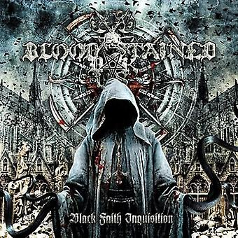 Blood Stained Dusk - Black Faith Inquisition [CD] USA import