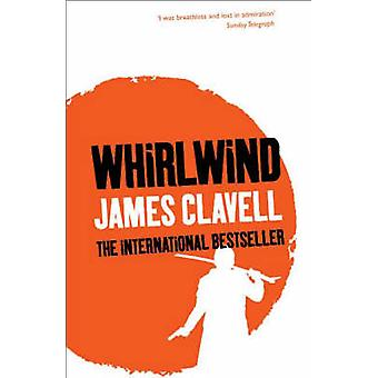 Whirlwind by James Clavell - 9780340766187 Book