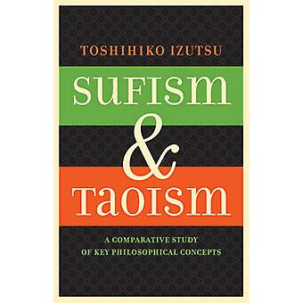 Soefisme en Taoïsme - een vergelijkende studie van de belangrijkste filosofische concepten