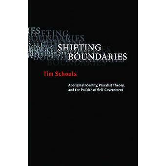 Skiftande gränser - Aboriginal identitet - pluralistisk teori - och