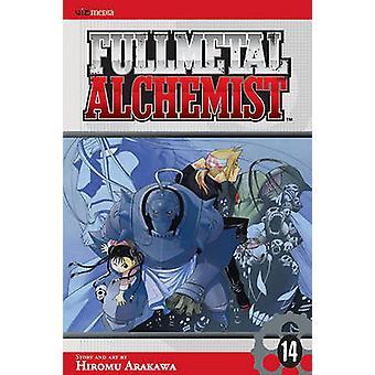 Fullmetal Alchemist af Hiromu Arakawa - Hiromu Arakawa - 978142151379