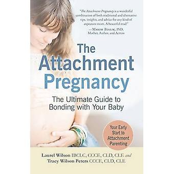 Bifogad fil graviditeten av Laurel Wilson - Tracey Wilson Peters - 97
