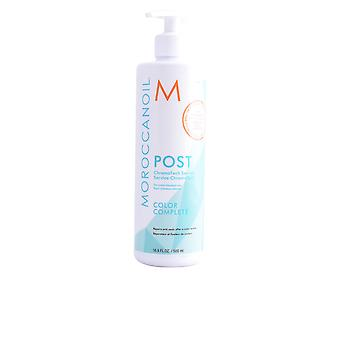 Moroccanoil kleur complete Chromatech post 1000 ml Unisex