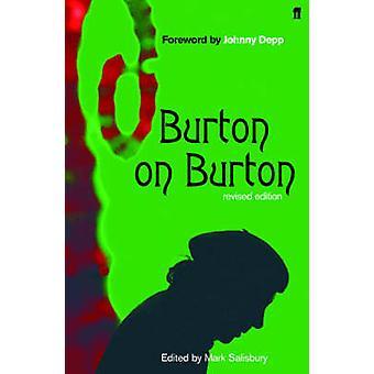 Burton on Burton (Main) de Tim Burton - Mark Salisbury - Johnny Depp